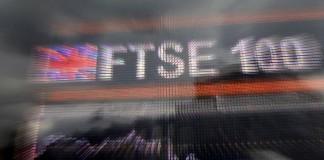 ftse100 logo