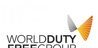 logo world duty free