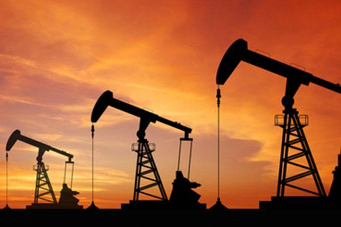 logo wti crude oil