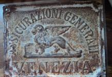 generali logo targa