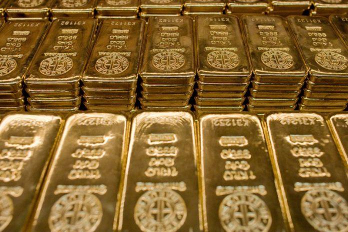 E forex gold